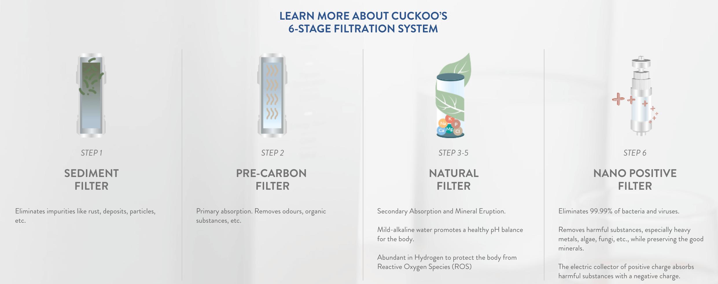 Cuckoo Stand
