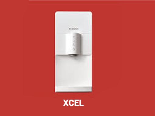 Penapis Air Cuckoo XCel Yang Serba Boleh Dan Moden