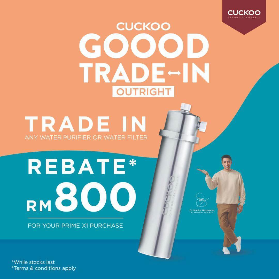 cuckoo-trade-in